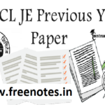UPPCL Previous Year Solved Model Paper TG2 Download