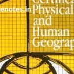 Certificate Physical and Human Geography PDF Download