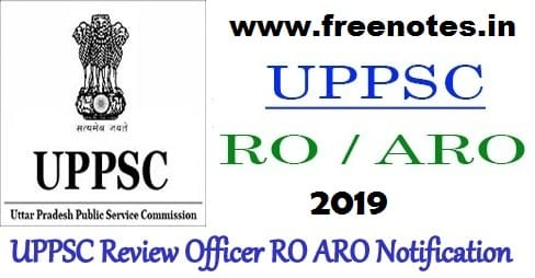 Latest RO ARO Special Hindi 2019 PDF Download