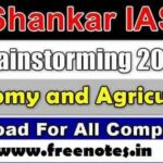 Mainstorming 2019 Economy and Agriculture ebook