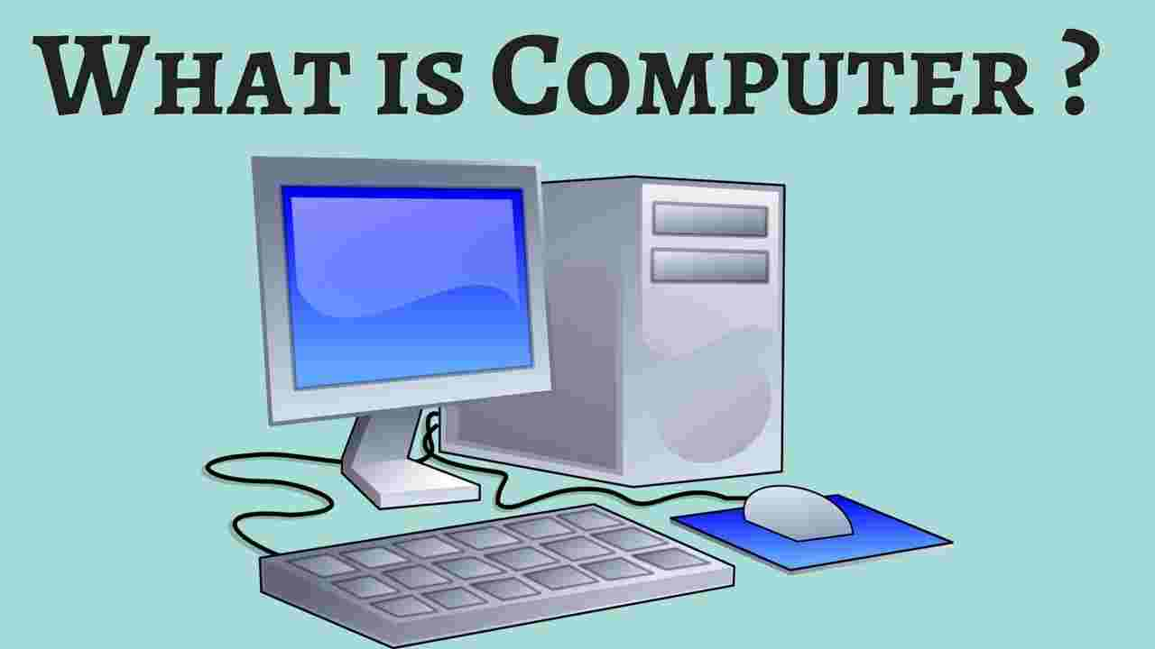 Basic Computer Knowledge In Hindi Download