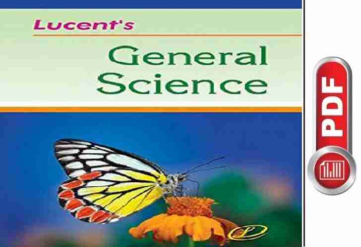 Lucent General Science PDF Latest Book Download Hindi