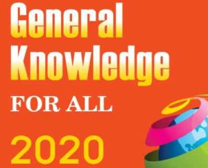 India Year Book 2020 General Awareness Competitive Exams Book