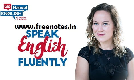English Speaking Book In PDF Download